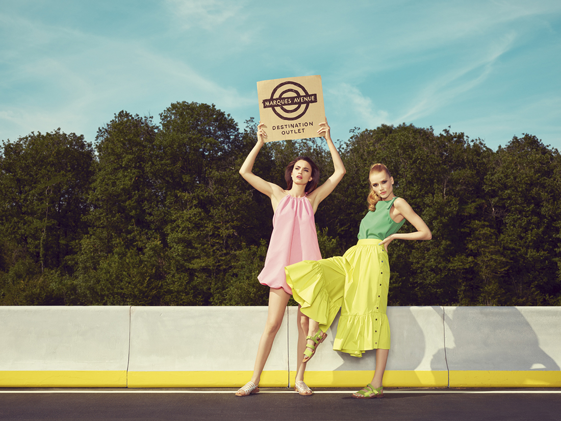 Marques Avenues - Kourtney Roy @ Sparklink